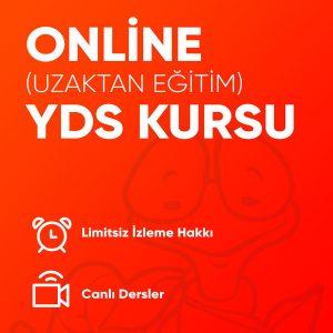 online yds kursu